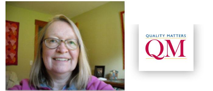 Judy Penn, SCC Biology Professor