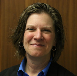 Louise Petruzzella, Director of Shoreline's Clean Energy Technology program.