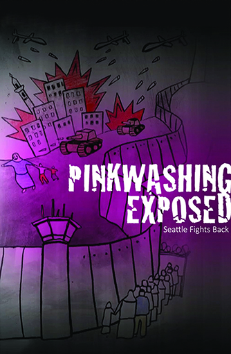 pinkwashing exposed