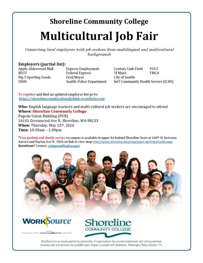 SCC Multicultural Job Fair Flyer 2[2]